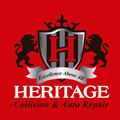 Heritage Paint and Body-Complete Body Repair